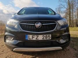 Opel Mokka, 1.4 l., hatchback | 1
