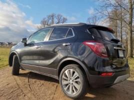 Opel Mokka, 1.4 l., hatchback | 3
