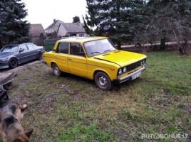 Lada 2106 sedanas