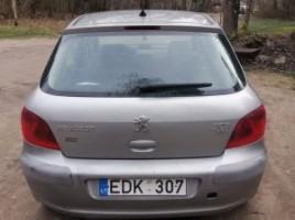 Peugeot 307 hečbekas