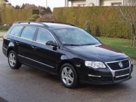 Volkswagen Passat | 1