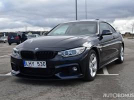BMW 428 kupė