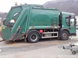 Volvo DENNIS, Waste transporter | 1