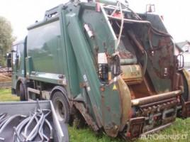 Volvo DENNIS, Waste transporter | 3