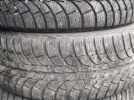 Goodyear universal tyres | 1