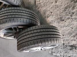 Audi s-line lengvojo lydinio ratlankiai | 1