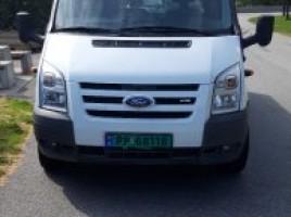 Ford Transit 130T350 autovežis