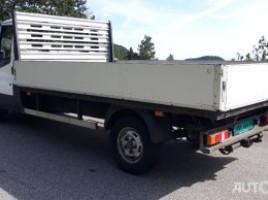 Ford Transit 130T350, Autotrailer | 1