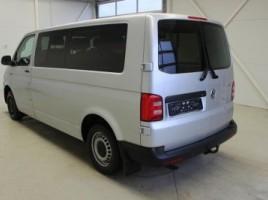 Volkswagen Transporter | 1