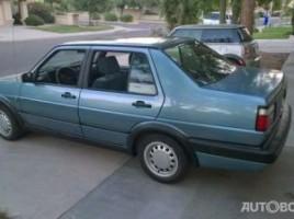 Volkswagen Jetta sedanas