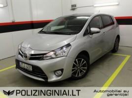Toyota Verso vienatūris