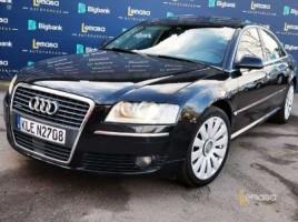 Audi A8 sedanas