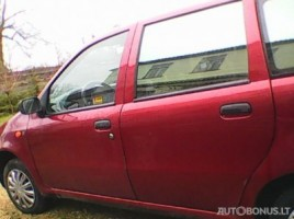 Fiat Punto hečbekas