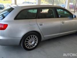 Audi A6, 3.0 l., universalas | 2