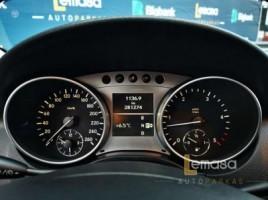 Mercedes-Benz ML320 | 3