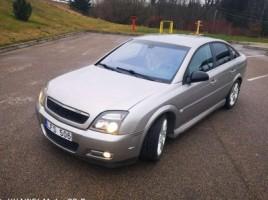 Opel Vectra hečbekas