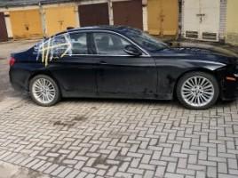 BMW 3-ей серии седан