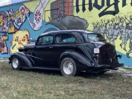 Chevrolet, hečbekas | 1