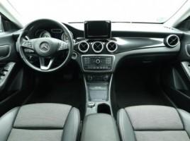 Mercedes-Benz CLA200, 2.1 l., universalas | 1