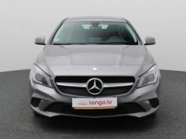 Mercedes-Benz CLA200, 2.1 l., universalas | 2