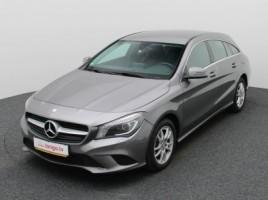 Mercedes-Benz CLA200, 2.1 l., universalas | 0