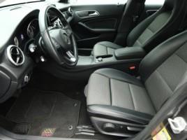 Mercedes-Benz CLA200, 2.1 l., universalas | 3