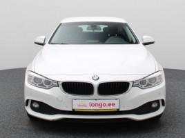 BMW 418 Gran Coupe, 2.0 l., sedanas   2