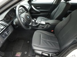 BMW 418 Gran Coupe, 2.0 l., sedanas   3