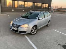 Volkswagen Golf, 1.9 l., universalas | 0
