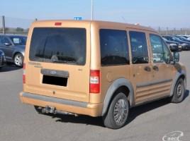 Ford Tourneo | 2