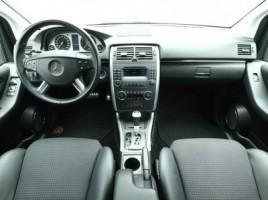 Mercedes-Benz B200 | 1