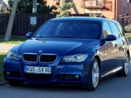 BMW 320 универсал