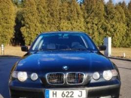 BMW 320 хэтчбек
