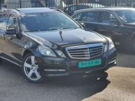 Mercedes-Benz E300 universalas