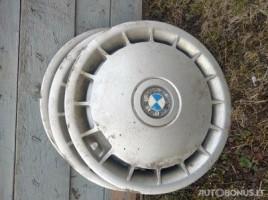 BMW ratų gaubtai ratlankiai | 0