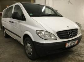 Mercedes-Benz Vito vienatūris