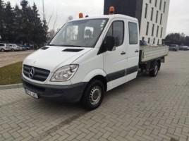 Mercedes-Benz Sprinter komercinis