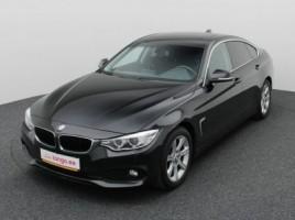 BMW 418 Gran Coupe saloon
