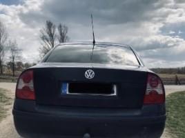 Volkswagen Passat, sedanas | 2