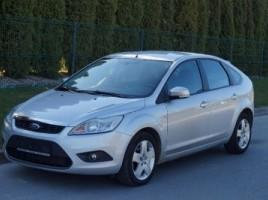 Ford Focus hečbekas