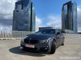 BMW 430 Gran Coupe kupė