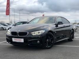 BMW 435 sedanas