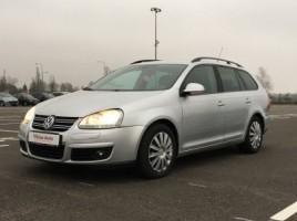Volkswagen Golf universal