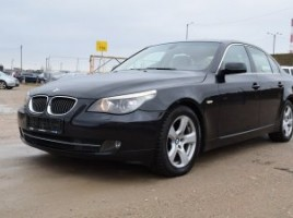 BMW X5 sedanas