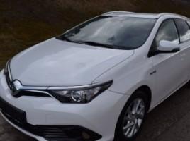 Toyota Auris universal