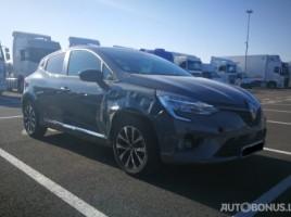 Renault Clio, 1.5 l., hečbekas | 2