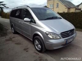 Mercedes-Benz Viano vienatūris