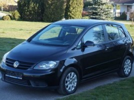 Volkswagen Golf минивэн