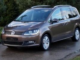 Volkswagen Sharan monovolume