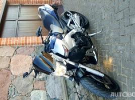Suzuki GSR, Street bike | 2